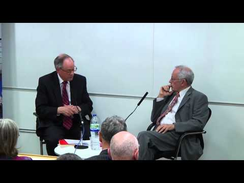 In Conversation with Sir Stephen Sedley