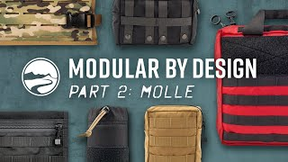 The BROG Design Philosophy - Modular By Design | Pt.2: MOLLE