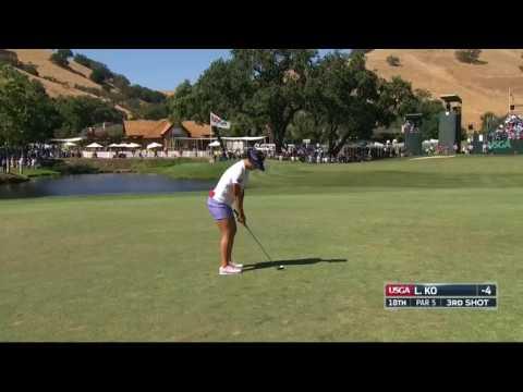 U.S. Women's Open: Final Round Highlights