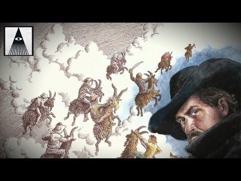 Nederlandse Legende - De Bokkenrijders