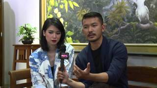 Love and Faith, Film Baru Rio Dewanto dan Laura Basuki