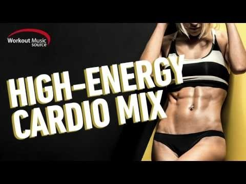 Workout Music Source // 32 Count High-Energy Cardio Mix (141-153 BPM)