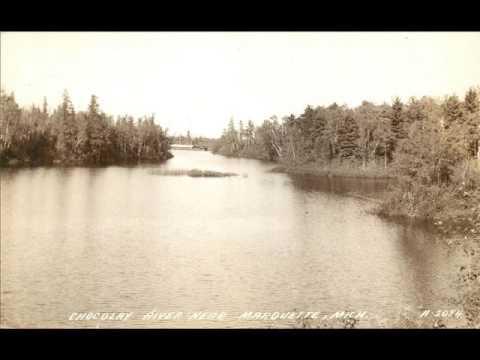 Lena Wilson Michigan Water Blues (SILVERTONE 3010) (1923)