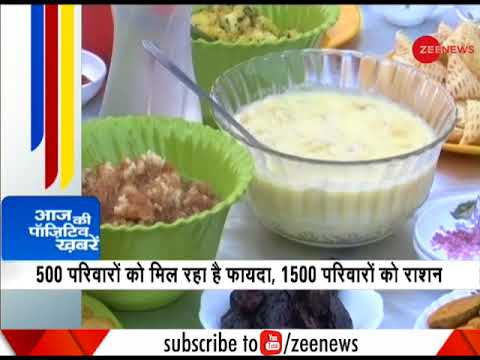 Positive News: Know about the NGO which serves 500 families with free meals during month of Ramadan