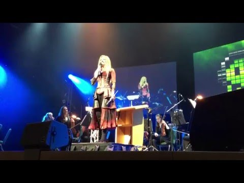 Video Games Live at iDIGFest Dublin 2016 (2 of 2)