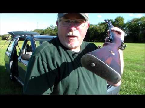 Turk Gewehr 98 Mauser