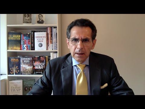Popescu Report - Gold and the International Monetary System