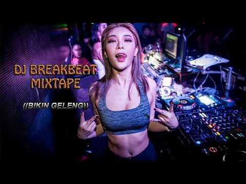 DJ LOKA LOKA PALING ENAK BUAT GOYANG (( BREAKBEAT REMIX )) Mp3
