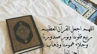 سورة الشعراء كاملة بصوت القارئ فارس عباد❤