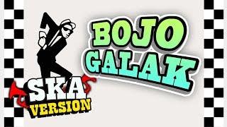 SKA 86 - BOJO GALAK (SKA Reggae Version) - Stafaband