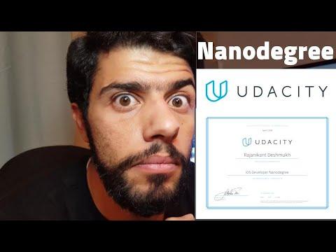 ماهي شهادة النانو ديقري