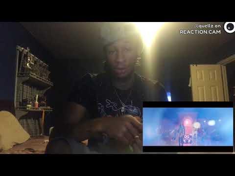 Natti Natasha ❌ Bad Bunny - Amantes de Una Noche [Official Video] – REACTION.CAM