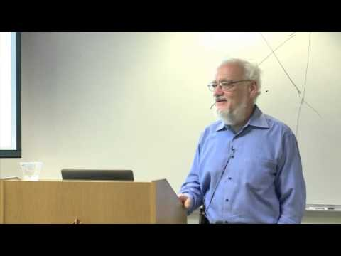 """Brian Skyrms - """"Naturalizing the Social Contract"""""""