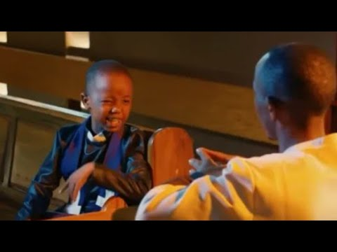 Fresh Kid doesn't enjoy Fresh Daddy's Music no Collabo for him  #freshkid #freshdaddy