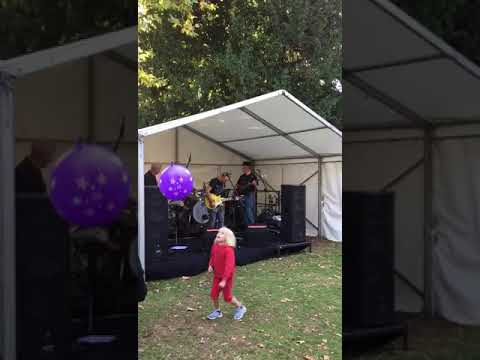 Great Live Music from Novak at the Surbiton Festival 2018