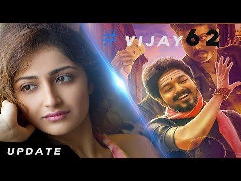 Saayesha clarifies on Vijay 62   AR Murugadoss   Vijay   AR Rahman