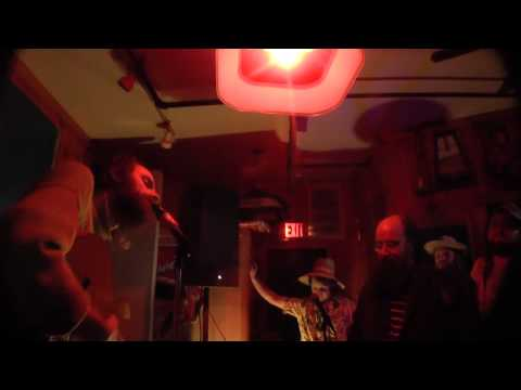 Wicked Rot @ The Vic Greenfield MA 2/22/16