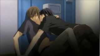 Repeat youtube video MI TOP MOMENTOS  FAVORITOS DE JUNJOU ROMANTICA PARTE 1