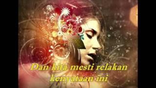 Padi Kasih Tak Sampai  with lyric