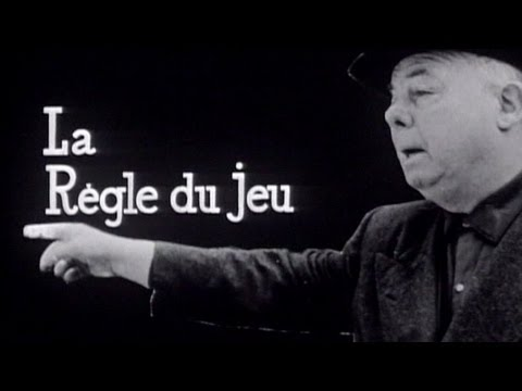 Jean Renoir Introduces The Rules of the Game