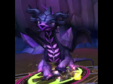 Wizard101: Animus Grinding for Wyrms!