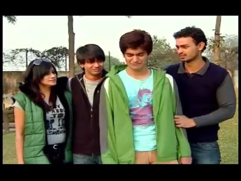 Yahan Ke Hum Sikandar Episode-131 (Sameer back to his friends)