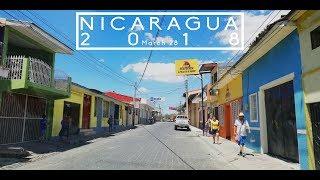 Exploring Downtown Somoto (Montage) | Day 4 | Nicaragua 2018