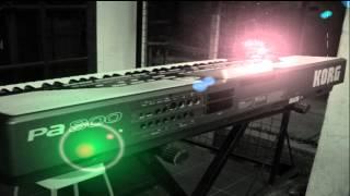 orgen lampung GARUDA MUSIC 2014