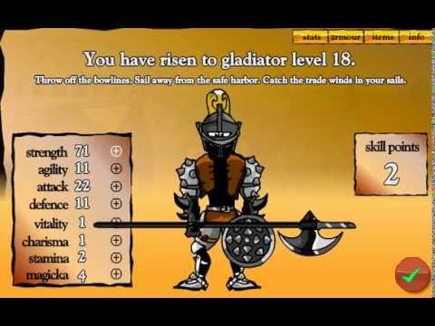 игра мечи и сандали 2 с читами на уровень и деньги полная версия