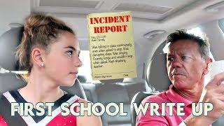 FIRST SCHOOL WRITE UP