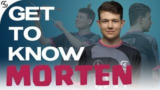 Get to know Morten Mehmert: Clash Royale Player | SK Gaming
