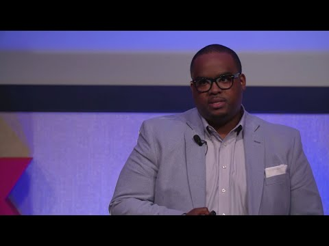 We can benefit from more quality screen time   Kerel Fryar   TEDxTysonsSalon