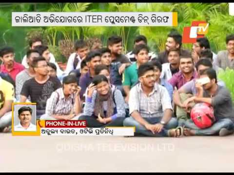 Tension prevails on ITER campus over fake placement