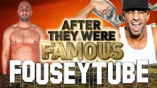 FouseyTUBE - After They Were Famous - Addiction ?