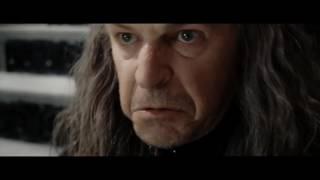 Faramir Trolls Denethor