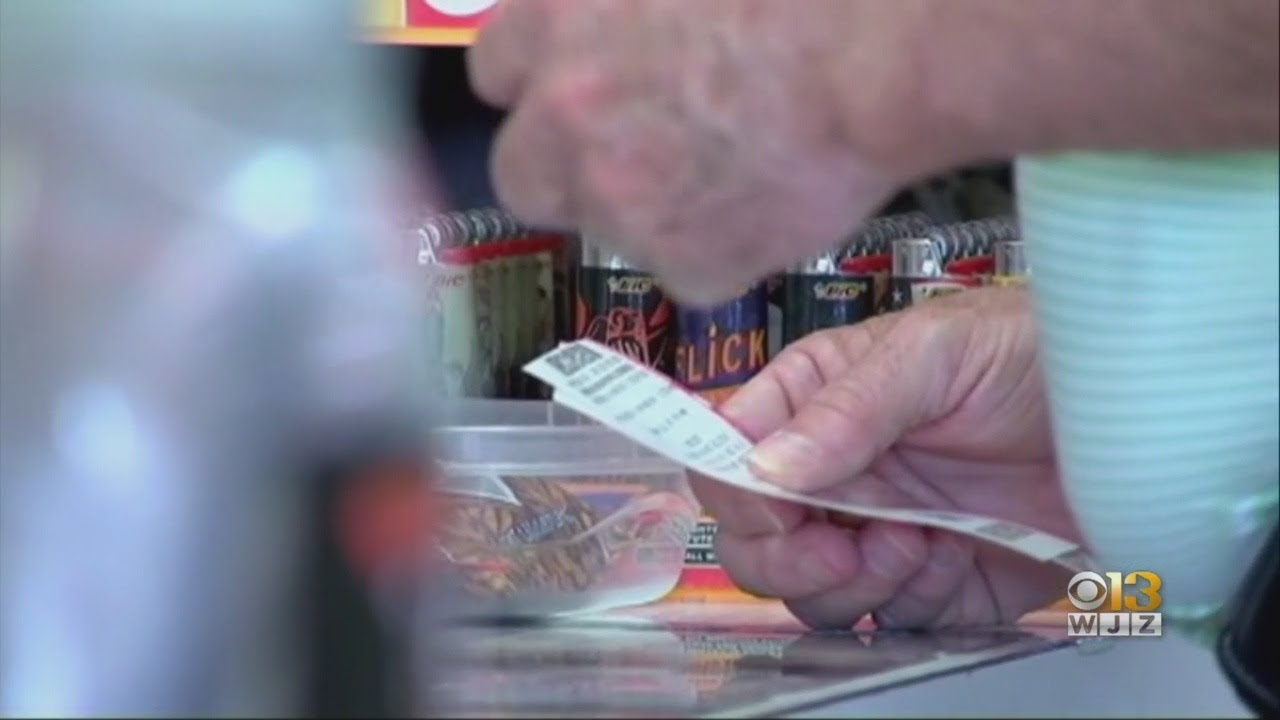 2 Mega Millions tickets worth $1M sold in N.J. as jackpot climbs to ...