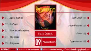 Fatih Öztürk - Peygamberim