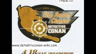 OST MOVIE 13 DETECTIVE CONAN TRACK 70 - Full Main Theme