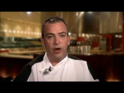 Hell 39 s kitchen season 6 louie youtube for Watch hell s kitchen season 16