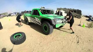"Team ""C"" Racing TROPHY TRUCK SPEC 871  Imperial valley 250"
