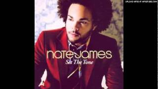 Nate James- Set The Tone
