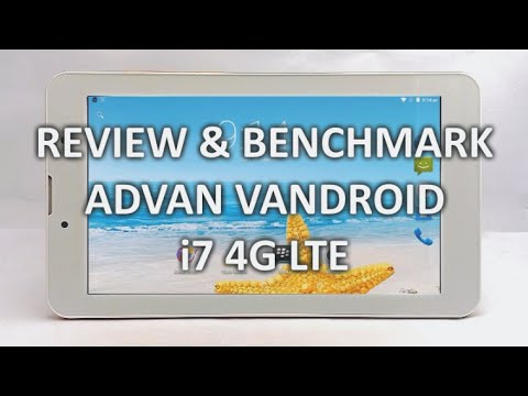 Hands On Advan S5H Full Review