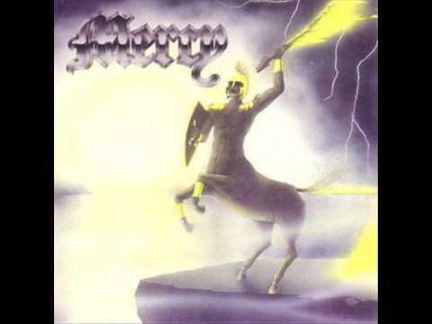 Mercy - Mercy (1984) - FULL ALBUM