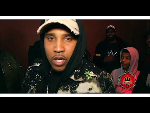 CYPHER OF ALL CYPHERS: GOODZ, CHARLIE CLIPS, MICKEY FACTZ