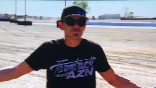 Mega race 2 -Farm Truck & asian vrs Fired up garage Race 1