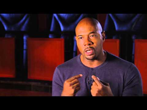 Southpaw: Director Antoine Fuqua Behind the s Movie