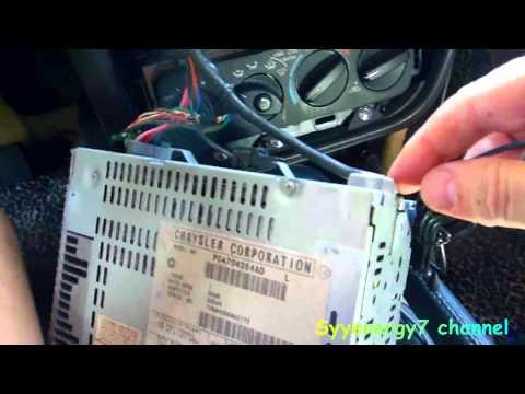 xm radio car hook up