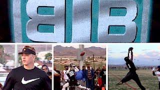 Body By Tra : KJ Costello, Tyler Vaughns & Trevon Sidney : Vegas 2015