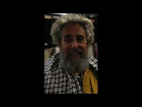Palestine and Israel with Stanley Cohen Attorney for Hamas
