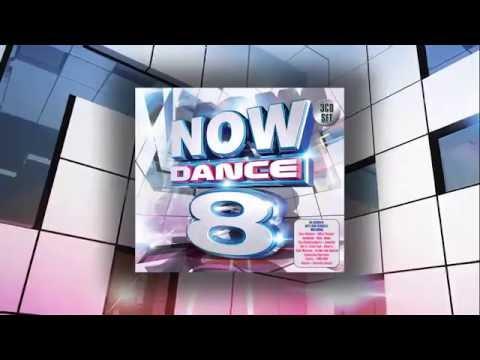 Now Dance 8 Teaser